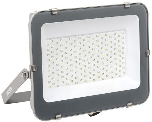 Iek LPDO701-150-K03 Прожектор СДО 07-150 светодиодный серый IP65 6500 K IEK цены