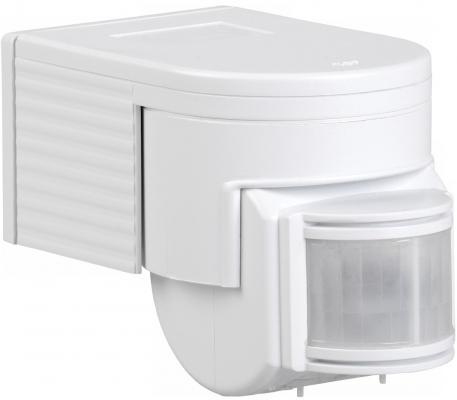 цена на Iek LDD10-012-1100-001 Датчик движения ДД 012 белый, макс. нагрузка 1100Вт, угол обзора 180град., дальность 12м, IP44, ИЭК
