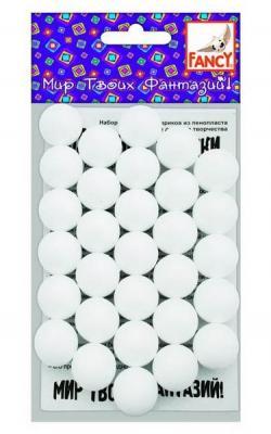 Набор для творчества Fancy Creative Набор шариков для творчества цены