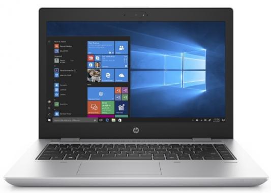 Ноутбук HP ProBook 645 G4 (3UN55EA) ноутбук hp probook 450 g4 y7z98ea