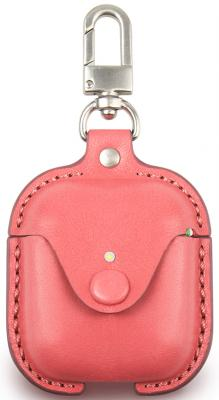 Сумка Cozistyle Cozi Leather Case for AirPods - Hot Pink