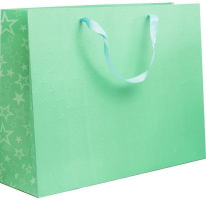 Фото - Пакет подарочный ламинированный, 40*30*12 см, с двустор.рельефным тиснением, бумага. пакет подарочный круги y6 2488 i k с тиснением 32х26х12 см