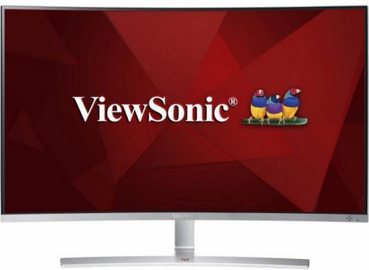 Монитор 32 ViewSonic VX3216-SCMH-W-2 (VS16577) цена