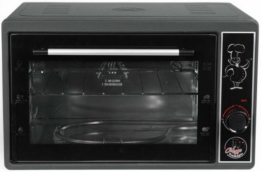 Мини-печь Чудо Пекарь ЭДБ-0121 чёрный неисправное оборудование