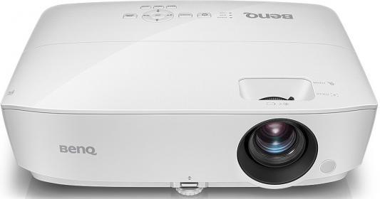 Фото - Проектор Benq TW533 DLP 3300Lm (1280x800) 15000:1 ресурс лампы:4500часов 2xHDMI 2.41кг проектор