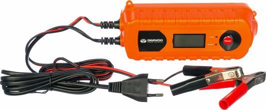 цены Устройство зарядное DAEWOO DW 500 6/12В 5А для акк.160Ач