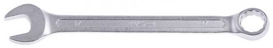 Ключ AVSTEEL AV-311017 комб 17мм (min отгр 5шт) ключ avsteel av 311026 комб 26мм min отгр 5шт