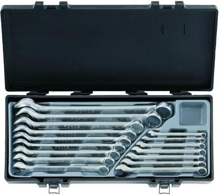 Набор ключей комбинированных FORCE 5161 16пр. 6-24мм в кейсе