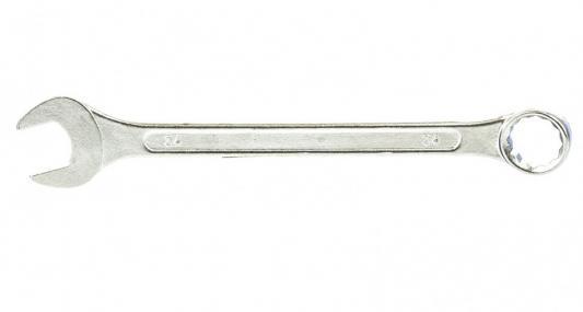 Ключ комбинированный SPARTA 150525 (24 мм) хромированный ключ комбинированный 10 мм хромированный sparta
