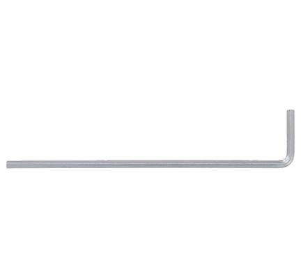Ключ AVSTEEL AV-362002 шестигранный удлиненный 2мм ключ гаечный avsteel av 031080