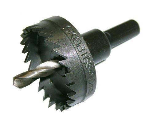 Коронка SKRAB 29335 по металлу 35мм HSS кисть skrab 44955