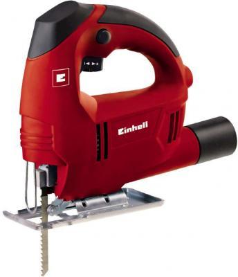 Лобзик EINHELL TC-JS 60 (4321117) 410Вт 500-3000ход/мин лобзик электрический fit js 651