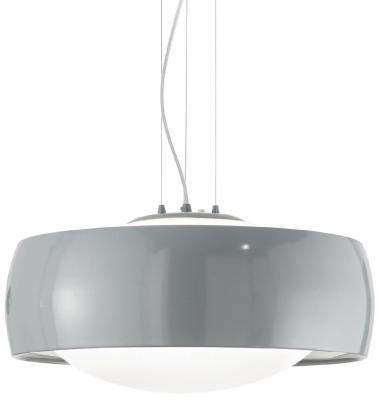 Подвесной светильник Ideal Lux Comfort SP1 Grigio