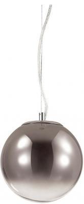 Подвесной светильник Ideal Lux Mapa Fade SP1 D30 ideal lux светильник ideal lux mapa bianco sp1 d30