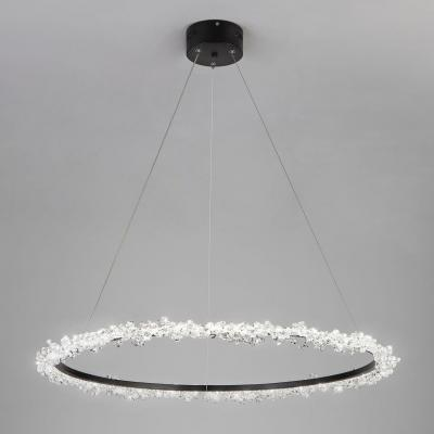 Подвесной светильник Bogates Quasar 429/1 Strotskis bering 30434 746