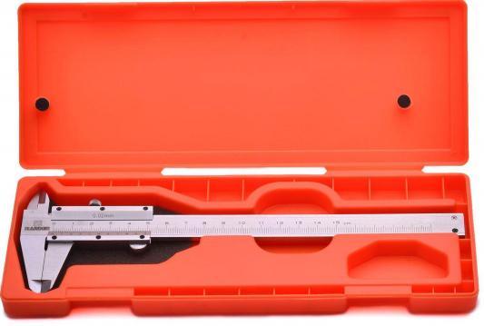 Штангенциркуль нониусный Harden 580807 болторез harden 570013 45 7 см