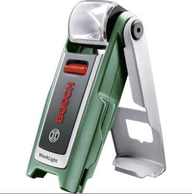 Фонарь кемпинговый Bosch 0603975801 Worklight зеленый