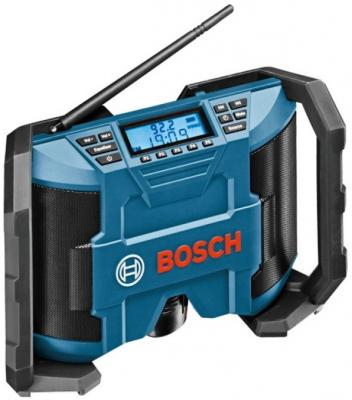 Радио BOSCH GML 10.8 V-LI (0.601.429.200) 10.8В LI-ION 2х5Вт