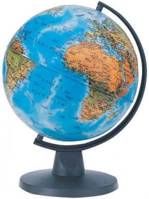 Глобус Nova Rico Физический кружка printio puerto rico