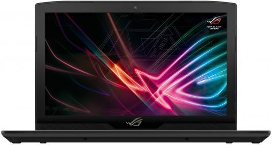 Ноутбук ASUS ROG GL503GE-EN213T (90NR0084-M03900) ноутбук asus rog gl702vm gc271 17 3