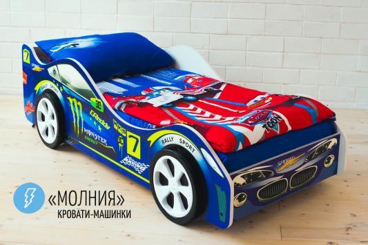 Кровать-машина Бельмарко Молния
