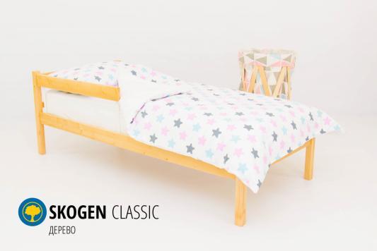 Кровать Бельмарко Skogen Classic (дерево)