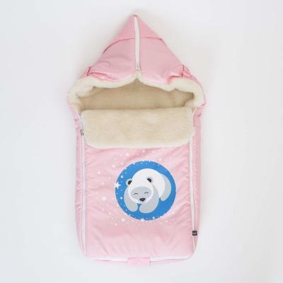 Конверт Mr Sandman Bear Розовый конверт mr sandman bear жемчужный