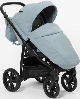 Прогулочная коляска Mr Sandman Vortex (серый/01) коляска mr sandman guardian 2 в 1 графит серый kmsg 043601