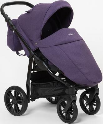 Прогулочная коляска Mr Sandman Vortex (фиолетовый/03) коляска mr sandman vortex прогулочная фиолетовый