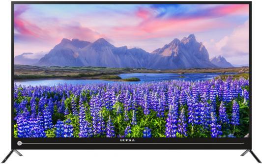 Телевизор Supra STV-LC50ST4000U черный
