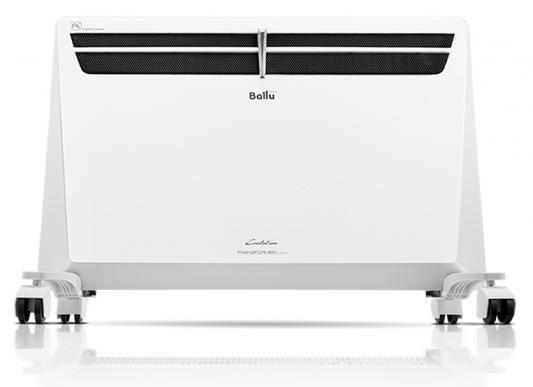 Конвектор BALLU BEC/EVI-1500 1500 Вт таймер термостат белый