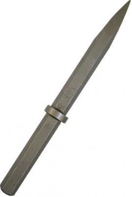 Makita D-17631 Долото 6-ти гран 28.6мм, пика 410мм цена