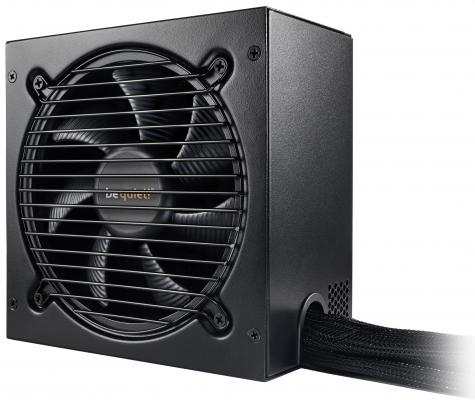 Блок питания be quiet! PURE POWER 11 350W / ATX 2.4, Active PFC, 80PLUS Bronze, 120mm fan / BN291 / RTL free delivery ac230v 8 cm high quality axial flow fan cooling fan 8038 3 c 230 hb
