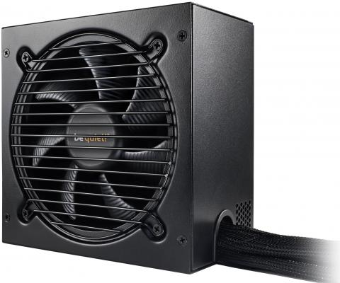 БП ATX 500 Вт Be quiet PURE POWER 11 500W (BN293) бп atx 500 вт be quiet straight power 10 bn231