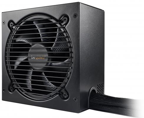 Блок питания be quiet! PURE POWER 11 600W / ATX 2.4, Active PFC, 80PLUS Gold, 120mm fan / BN294 / RTL free delivery ac230v 8 cm high quality axial flow fan cooling fan 8038 3 c 230 hb