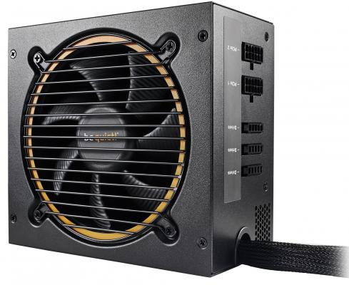 БП ATX 600 Вт Be quiet PURE POWER 11 600W CM (BN298)