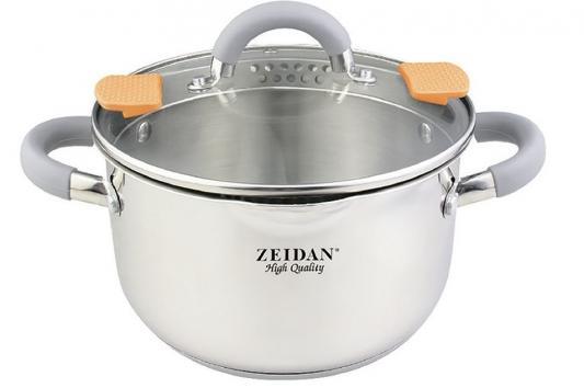 Кастрюля Zeidan Z-50289 кастрюля zeidan 3l 18x11 5cm z 50238