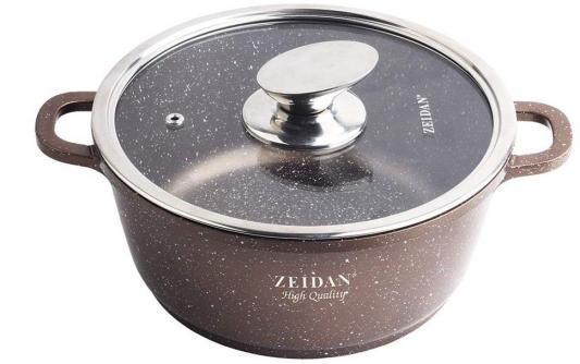 Кастрюля Zeidan Z-50307 5,0 л кастрюля zeidan 3l 18x11 5cm z 50238