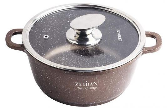 Кастрюля Zeidan Z-50308 8,0 л кастрюля zeidan 3l 18x11 5cm z 50238