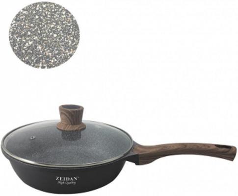 Фото - Сковорода Zeidan Z-90161 сковорода zeidan 800ml 12x7cm z 50196