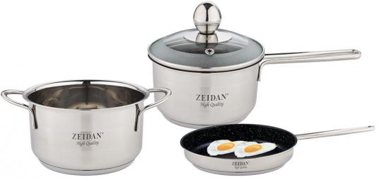 Набор мини-посуды Zeidan Z-50401 набор посуды zeidan z 50622