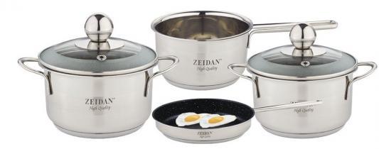 Набор посуды Zeidan Z-50627 набор посуды zeidan z 50622