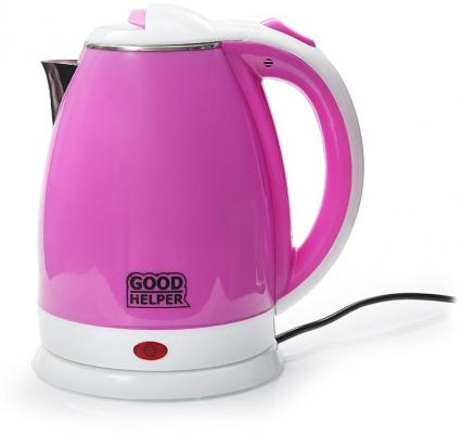 Чайник Goodhelper KPS-180C фиолетовый goodhelper kps 180c зеленый