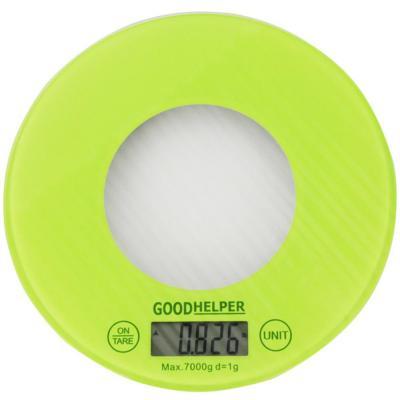 Весы кухонные Goodhelper KS-S03 —