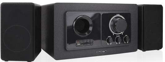 Акустическая система 2.1 CROWN CMBS-501 акустическая система crown cms 601