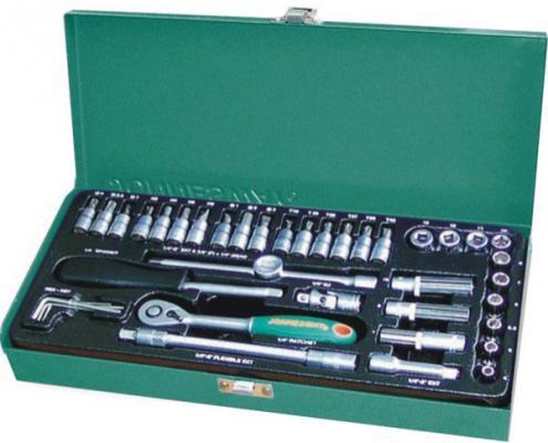 Купить Набор инструментов Jonnesway S04H2141S 41 предмет (жесткий кейс)
