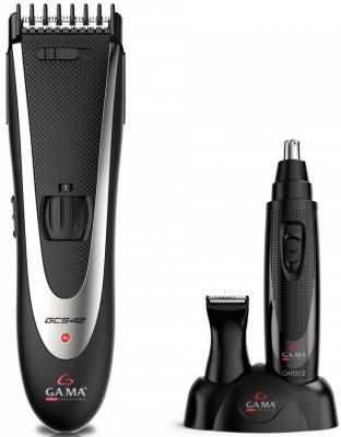 цена на Комплект для стрижки волос GA.MA GCS 544