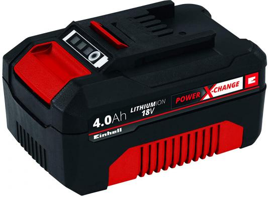 Аккумулятор для Einhell Li-ion серии POWER X-CHANGE цена и фото