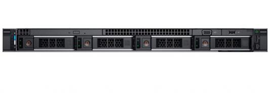 PowerEdge R440 (1)*Silver 4114 (2.2GHz, 10C), 16GB (1x16GB) RDIMM, No HDD (up to 4x3.5), PERCH730P+/2GB int, Riser 1FH, DVD-RW, Integrated DP 1Gb LOM, iDRAC9 Enterprise, PSU (1)*550W, Bezel w/o QuickSync, ReadyRails, 3Y Basic NBD