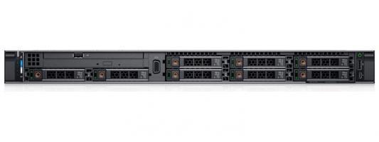 PowerEdge R440 (1)*Silver 4114 (2.2GHz, 10C), 16GB (1x16GB) RDIMM, No HDD (up to 8x2.5), PERC H730P+/2GB int, Riser 1FH, DVD-RW, Integrated DP 1Gb LOM, iDRAC9 Enterprise, PSU (1)*550W, Bezel, ReadyRails, 3Y Basic NBD